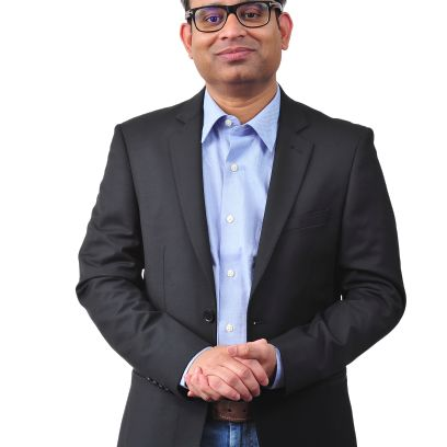 Amalesh Mishra