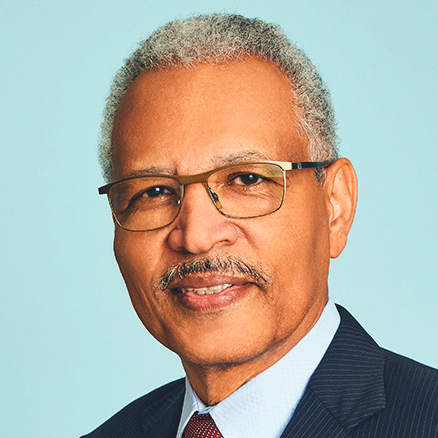 Ronald A. Williams