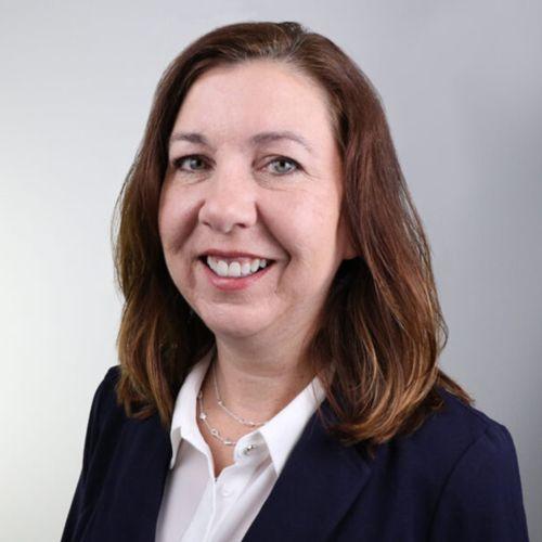 Erica McAlpine