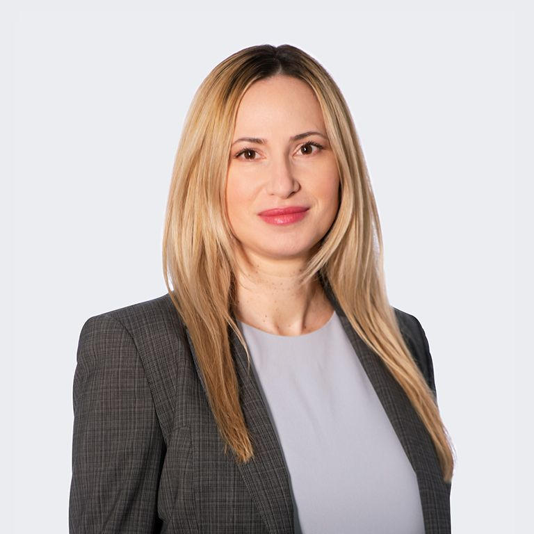 Sandra Ferrin