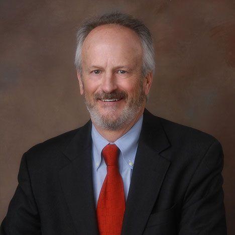 Charles R. Ebersol