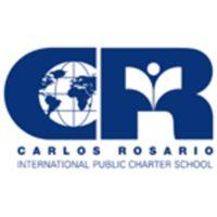 Carlos Rosario International Pub... logo
