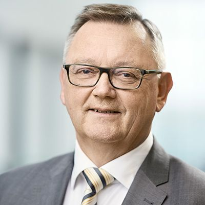 Bruno Riis-Nielsen