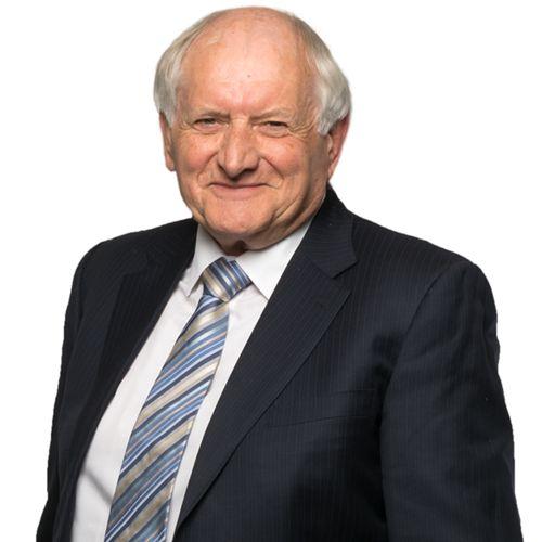 Roger J. Urwin