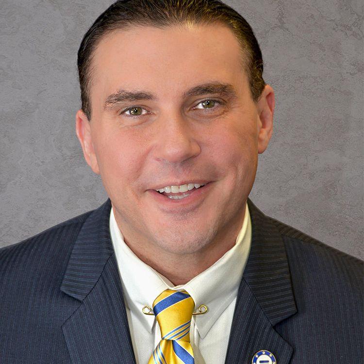 Michael P. McMillan