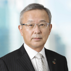 Hiromichi Shinohara