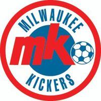 MILWAUKEE KICKERS SOCCER CLUB IN... logo