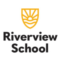 Riverview School logo