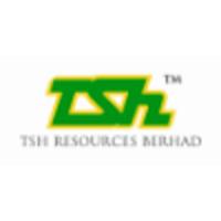 TSH Resources Bhd logo