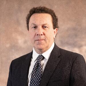 Profile photo of Giovanni Barbarossa, Chief Strategy Officer, II-VI Incorporated & President, Compound Semiconductors at II-VI Incorporated