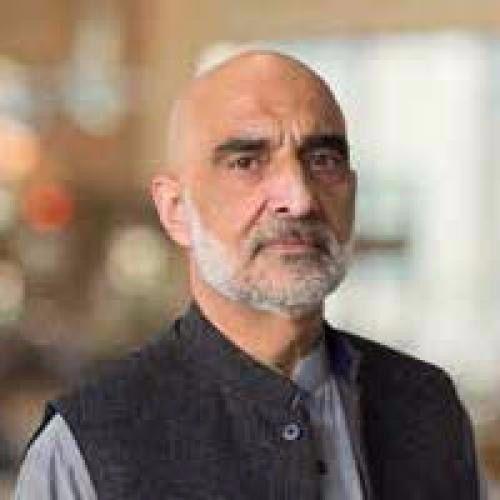Mian Asad Hayaud Din