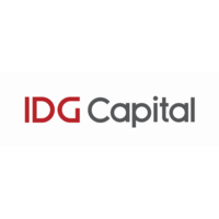 IDG Capital logo