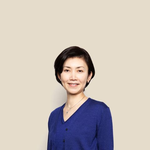 Naomi Hasegawa