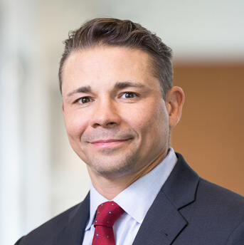 Brian R. Mueller