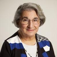 Joyce P. Eagles