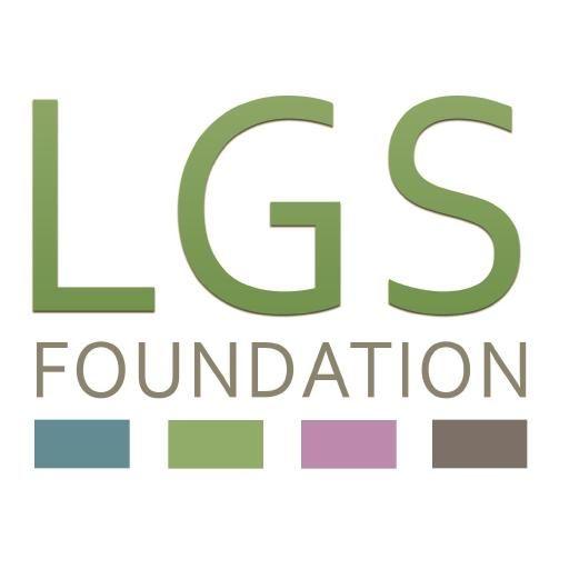 LGS Foundation logo