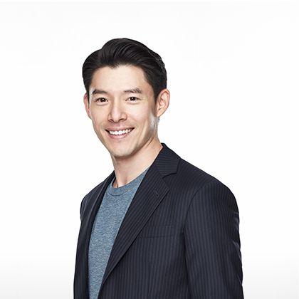 Profile photo of Tony Lyu, Venture Partner at Softbank Ventures Asia