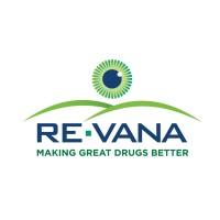 Re-Vana Therapeutics logo