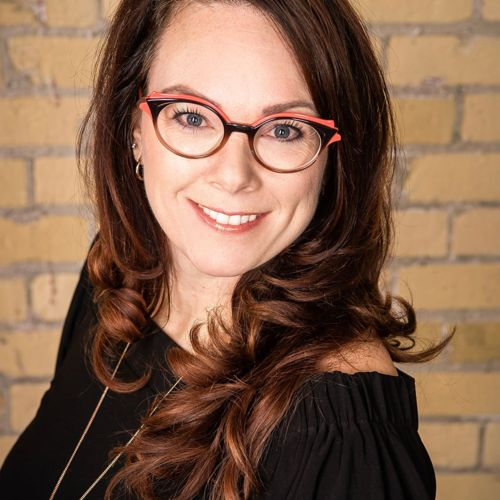 Carrie Jeffreys