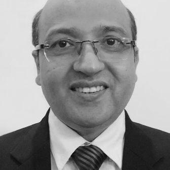 Sarvesh Kumar Singh
