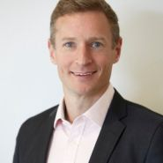 Profile photo of Frans Rydén, Chief Financial Officer at JacobBroberg
