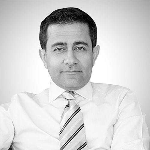 Ali Abhary