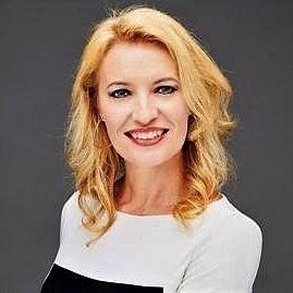 Ericka Schwarm