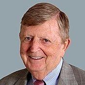 Ed Pendergast