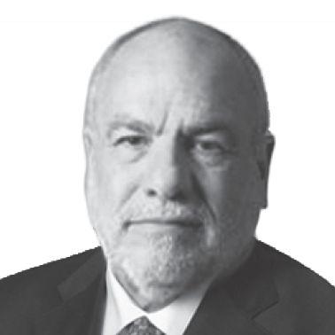 Dennis A. Suskind