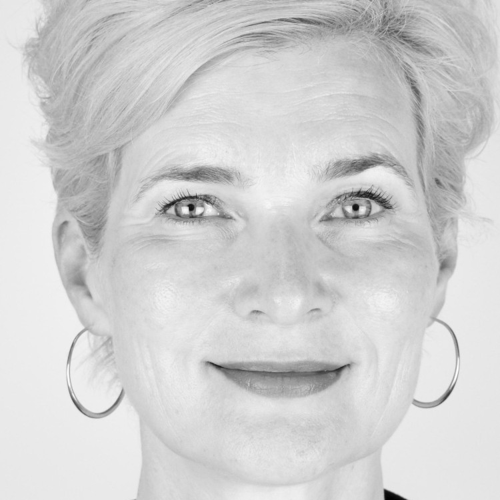 Profile photo of Michelle Harrison, President, Public Division at Kantar