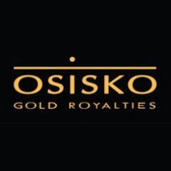 Osisko Gold Royalties logo