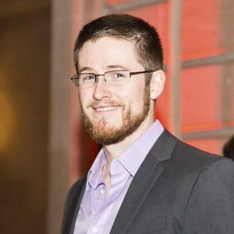 Profile photo of Robert Conrad, Chief Technology Officer at Crunchbase