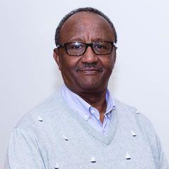 Teshome Gebre