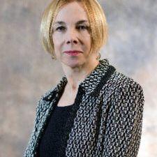 Jo Anne Schwendinger