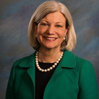 Patricia M. Bedient