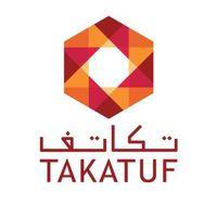 Takatuf Oman logo