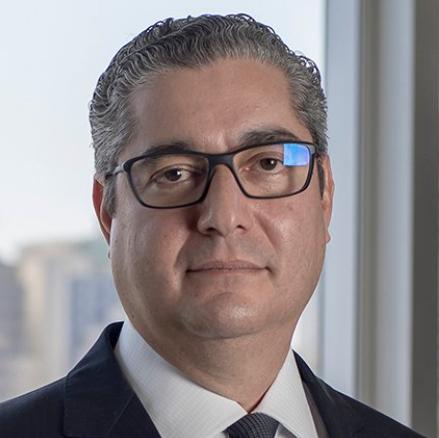 Mauricio Rodrigo Tavares Levy
