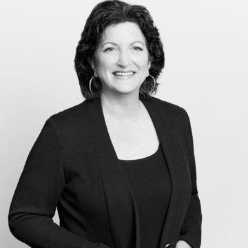 Tracy Behzad