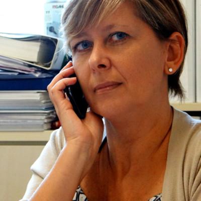 Liliana Fracassi