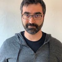 Profile photo of Martin Anderson, SVP, Engineering at AbleTo
