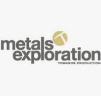 Metals Exploration logo
