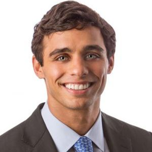 Kyle Ramachandran