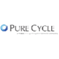 Pure Cycle logo