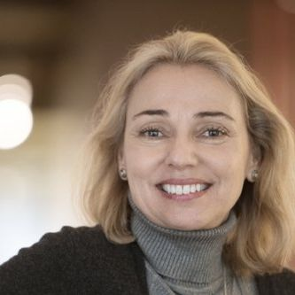 Profile photo of Jerilyn Medrea, Chief People Officer at Liquidnet