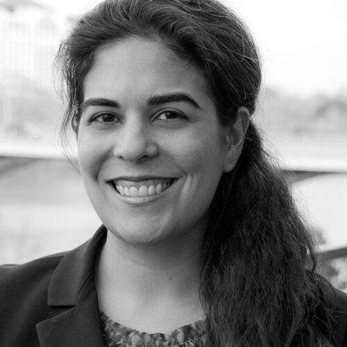 Mandana Varahrami
