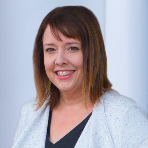 Profile photo of Jennifer Floyd, Chief Creative Officer at cj Advertising
