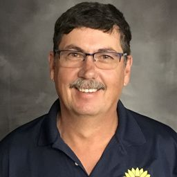 Profile photo of Rex Robinson, Coats Location Manager at Kanza Cooperative Association