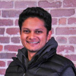 Lakshman Mody