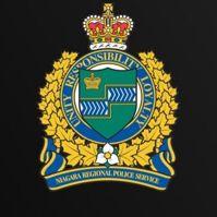Niagara Regional Police Service (NRPS) logo