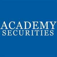 Academy Securities logo